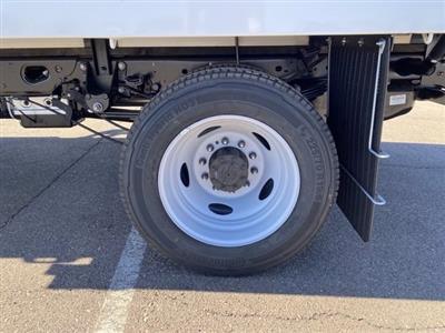 2020 Ford F-550 Regular Cab DRW 4x2, Royal Truck Body Platform Body #LDA14872 - photo 6