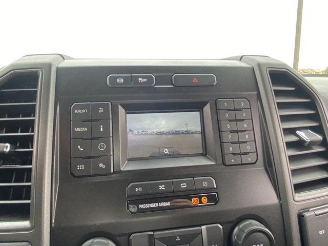 2020 Ford F-550 Regular Cab DRW 4x2, Royal Truck Body Platform Body #LDA14873 - photo 15