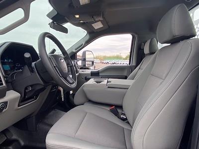 2020 Ford F-550 Regular Cab DRW 4x2, Royal Truck Body Platform Body #LDA14873 - photo 11
