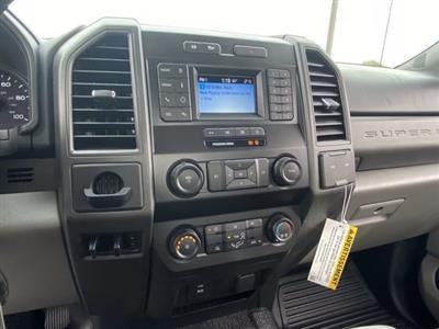 2020 Ford F-550 Regular Cab DRW 4x2, Royal Truck Body Platform Body #LDA14873 - photo 12