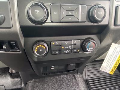 2020 Ford F-550 Regular Cab DRW 4x2, Royal Truck Body Platform Body #LDA14873 - photo 13