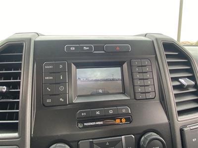 2020 Ford F-550 Regular Cab DRW 4x2, Royal Platform Body #LDA14873 - photo 15