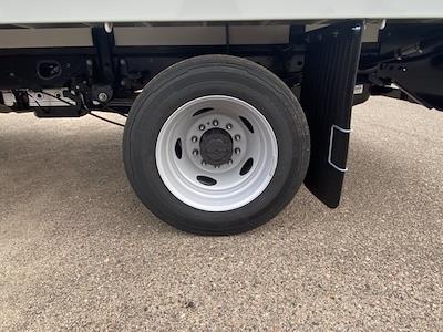 2020 Ford F-550 Regular Cab DRW 4x2, Royal Truck Body Platform Body #LDA14873 - photo 5