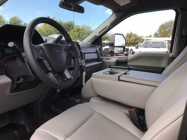 2020 Ford F-250 Super Cab 4x2, Scelzi Signature Service Body #LEC14530 - photo 18