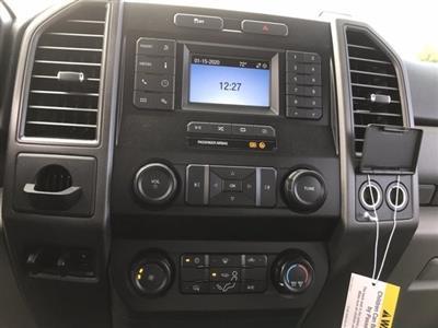 2020 Ford F-250 Super Cab 4x2, Scelzi Signature Service Body #LEC14530 - photo 20