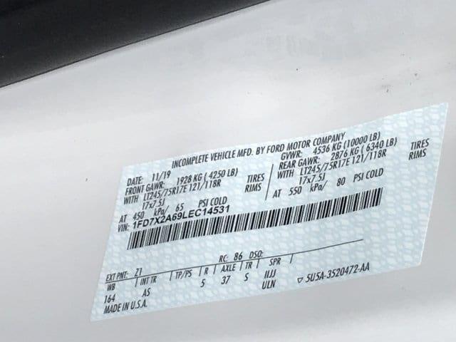 2020 F-250 Super Cab 4x2, Scelzi Signature Service Body #LEC14531 - photo 28