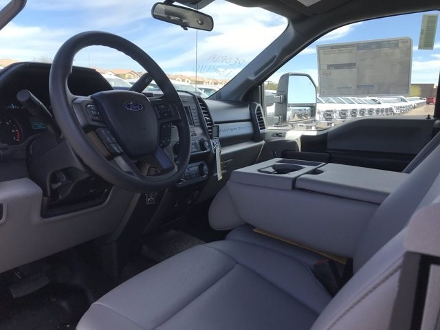 2020 Ford F-250 Super Cab 4x2, Scelzi Signature Service Body #LEC14532 - photo 19