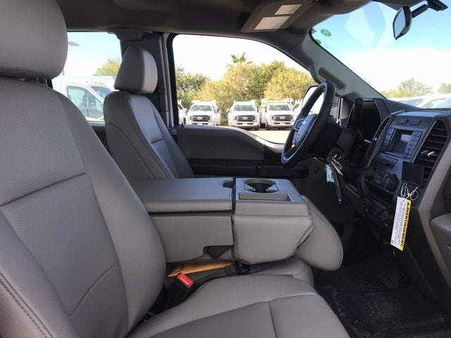2020 Ford F-250 Super Cab 4x2, Scelzi Signature Service Body #LEC14532 - photo 15