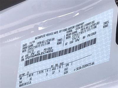2020 Ford F-250 Super Cab 4x2, Scelzi Signature Service Body #LEC14532 - photo 30
