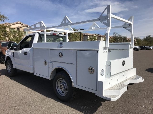 2020 F-250 Regular Cab 4x2, RhinoPro Truck Outfitters Service Body #LEC24666 - photo 14
