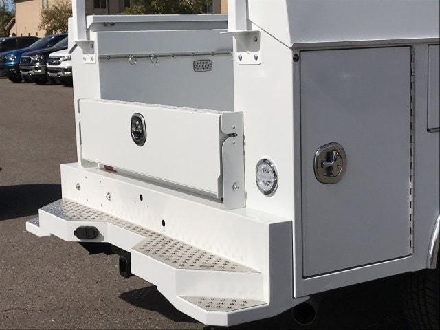 2020 F-250 Regular Cab 4x2, RhinoPro Truck Outfitters Service Body #LEC24666 - photo 15