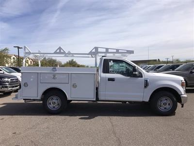 2020 Ford F-250 Regular Cab 4x2, RhinoPro Truck Outfitters Service Body #LEC24666 - photo 5