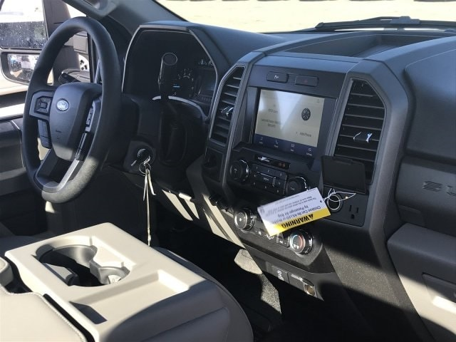 2020 F-250 Regular Cab 4x2, Pickup #LEC24670 - photo 10