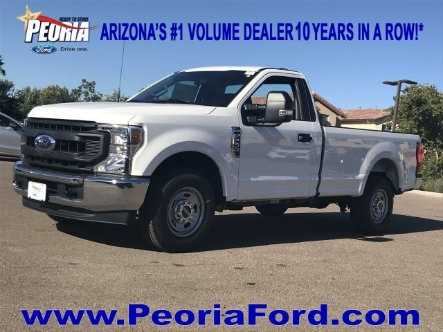 2020 F-250 Regular Cab 4x2, Pickup #LEC24670 - photo 19