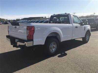 2020 F-250 Regular Cab 4x2, Pickup #LEC24670 - photo 2