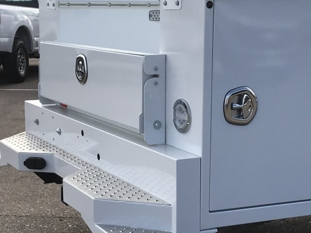 2020 F-250 Regular Cab 4x2, RhinoPro Truck Outfitters Service Body #LEC24672 - photo 11