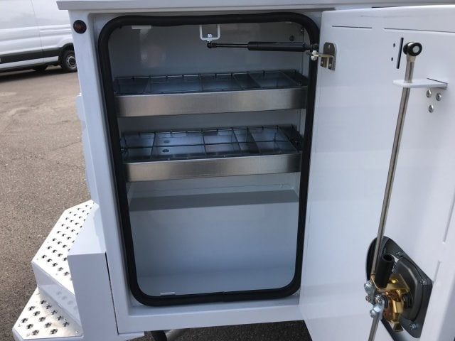 2020 F-250 Regular Cab 4x2, RhinoPro Truck Outfitters Service Body #LEC24672 - photo 12