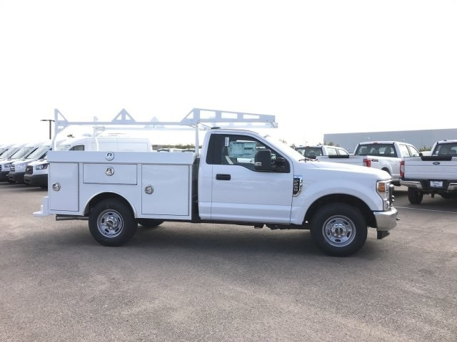 2020 F-250 Regular Cab 4x2, RhinoPro Truck Outfitters Service Body #LEC24672 - photo 4
