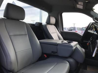 2020 F-250 Regular Cab 4x2, RhinoPro Truck Outfitters Service Body #LEC24672 - photo 15