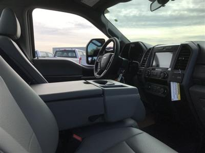 2020 F-250 Regular Cab 4x2, RhinoPro Truck Outfitters Service Body #LEC24672 - photo 16