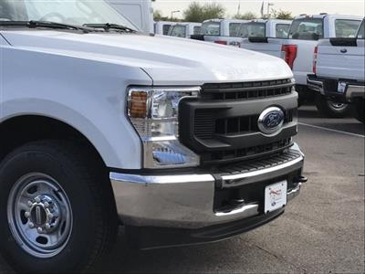 2020 F-250 Regular Cab 4x2, RhinoPro Truck Outfitters Service Body #LEC24672 - photo 3