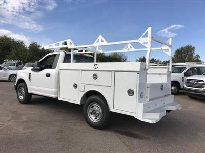 2020 F-250 Regular Cab 4x2, RhinoPro Truck Outfitters Service Body #LEC24672 - photo 6