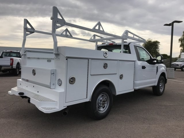 2020 F-250 Regular Cab 4x2, RhinoPro Truck Outfitters Service Body #LEC24676 - photo 15