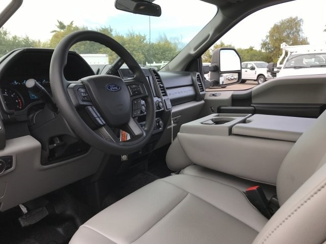 2020 F-250 Regular Cab 4x2, RhinoPro Truck Outfitters Service Body #LEC24676 - photo 21