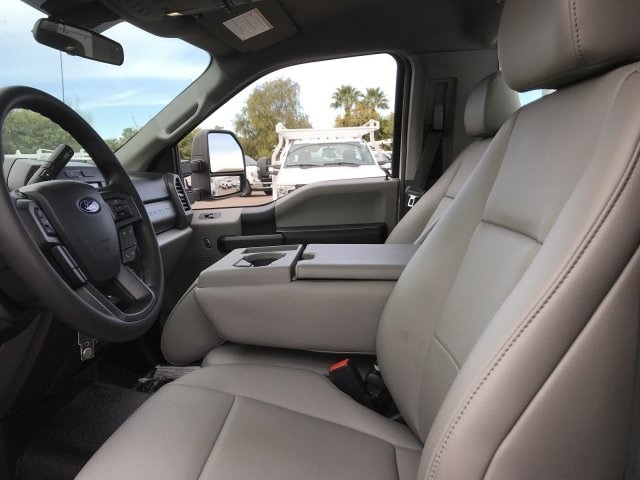 2020 F-250 Regular Cab 4x2, RhinoPro Truck Outfitters Service Body #LEC24676 - photo 22
