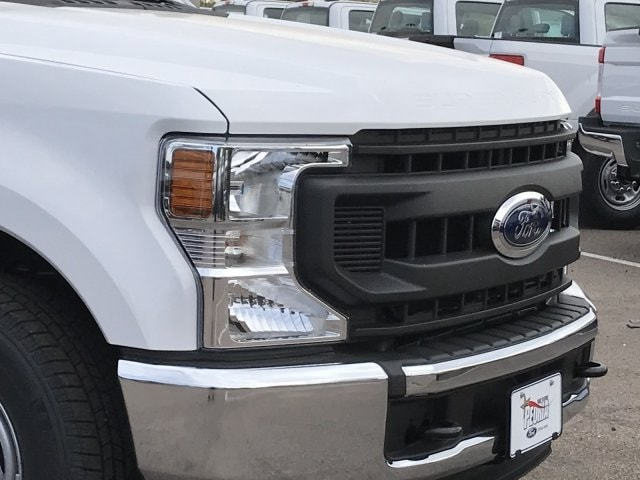 2020 F-250 Regular Cab 4x2, RhinoPro Truck Outfitters Service Body #LEC24676 - photo 3