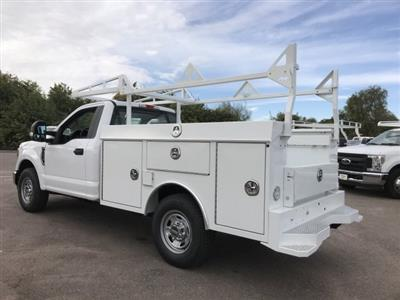 2020 F-250 Regular Cab 4x2, RhinoPro Truck Outfitters Service Body #LEC24676 - photo 13