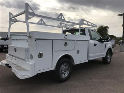 2020 F-250 Regular Cab 4x2, RhinoPro Truck Outfitters Service Body #LEC24677 - photo 2