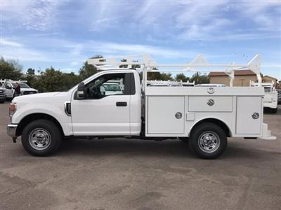 2020 Ford F-250 Regular Cab 4x2, RhinoPro Truck Outfitters Service Body #LEC24677 - photo 5