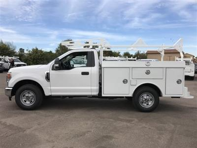2020 F-250 Regular Cab 4x2, RhinoPro Truck Outfitters Service Body #LEC24677 - photo 5