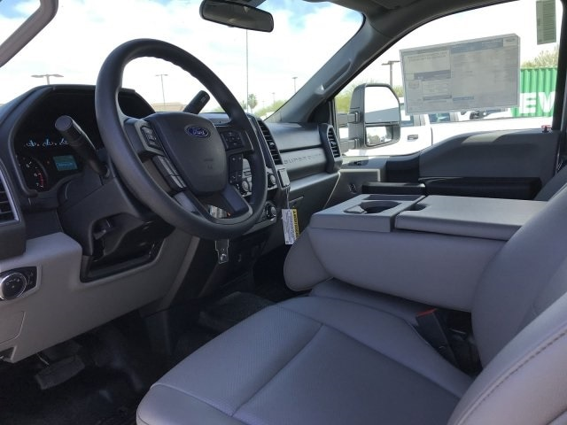 2020 F-250 Crew Cab 4x2, RhinoPro Truck Outfitters Service Body #LEC24683 - photo 9