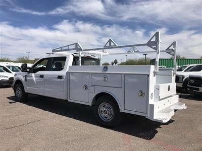 2020 F-250 Crew Cab 4x2, RhinoPro Truck Outfitters Service Body #LEC24683 - photo 5