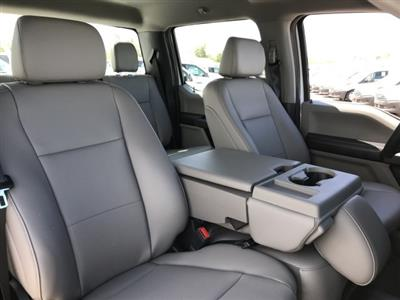 2020 F-250 Crew Cab 4x2, RhinoPro Truck Outfitters Service Body #LEC24683 - photo 6