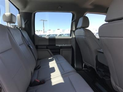 2020 F-250 Crew Cab 4x2, RhinoPro Truck Outfitters Service Body #LEC24683 - photo 8