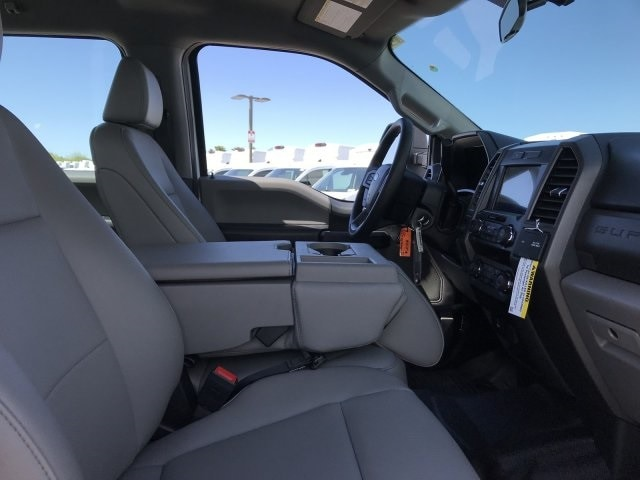 2020 F-250 Crew Cab 4x2, RhinoPro Truck Outfitters Service Body #LEC24689 - photo 9