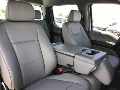 2020 F-250 Crew Cab 4x2, RhinoPro Truck Outfitters Service Body #LEC24689 - photo 4