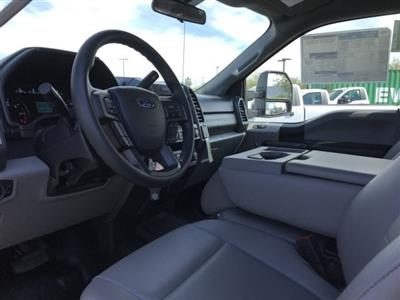 2020 F-250 Crew Cab 4x2, RhinoPro Truck Outfitters Service Body #LEC24689 - photo 11