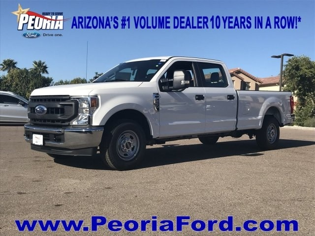 2020 F-250 Crew Cab 4x2, Pickup #LEC24694 - photo 1