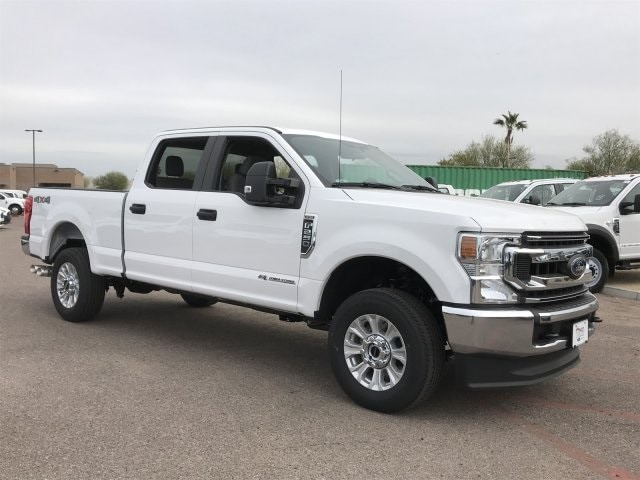 2020 F-250 Crew Cab 4x4, Pickup #LEC24698 - photo 1