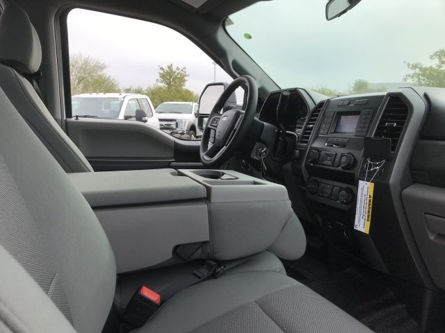 2020 F-250 Crew Cab 4x4, Pickup #LEC24698 - photo 10