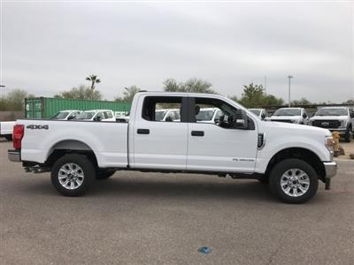 2020 F-250 Crew Cab 4x4, Pickup #LEC24698 - photo 4