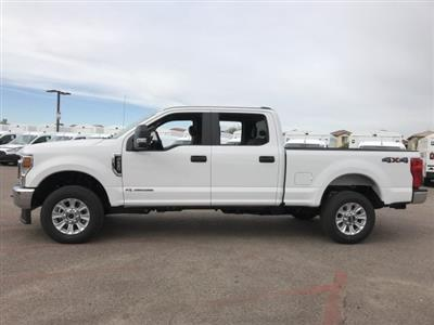 2020 F-250 Crew Cab 4x4, Pickup #LEC24698 - photo 5
