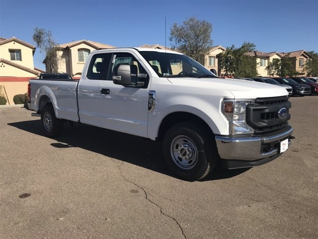 2020 Ford F-250 Super Cab 4x2, Pickup #LEC24715 - photo 1