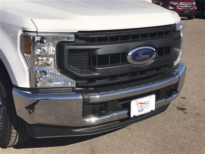 2020 Ford F-250 Super Cab 4x2, Pickup #LEC24723 - photo 5