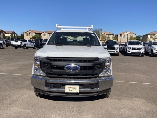 2020 Ford F-250 Super Cab 4x2, Pickup #LEC24724 - photo 23