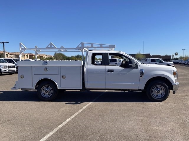 2020 Ford F-250 Super Cab 4x2, Pickup #LEC24724 - photo 24